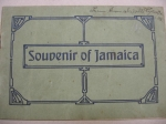 Souvenir of Jamaica