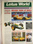 Lotus World 1988  nr 3
