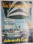 Yachting World 1979 August