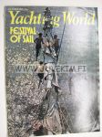 Yachting World 1975 October
