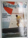 Yachting World 1969 August