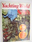 Yachting World 1971 March