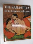 The Kama-Sutra. Erotic figures in Indian art