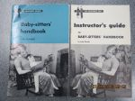 Baby-sitters´handbook + Instructor´s guide to baby-sitters handbook