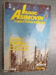Isaac Asimovin science fiction valikoima 1