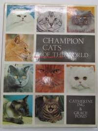 Champion CATS of the World