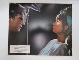 A Rose for Everyone - Columbia Pictures - Claudia Cardinale -elokuvan mainoskuva / kaappikuva / painokuva -movie advertising photo / printdisplay case photo