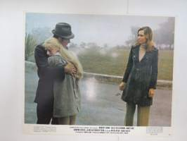 A Reflection of Fear - Columbia Pictures - Robert Shaw, Sally Kellerman, Sondra Locke -elokuvan mainoskuva / kaappikuva / painokuva -movie advertising photo / print