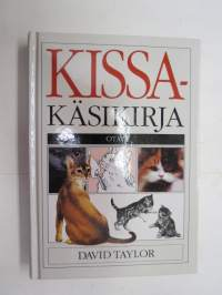 Kissakäsikirja -cat owner´s manual
