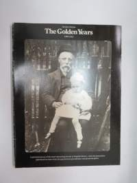 The Golden Years 1903-1913 - A pictorial survey of the most interesting decade in English history, recorded in contemporary photographs and drawings -english