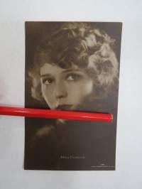 Mary Pickford -valokuva / photograph