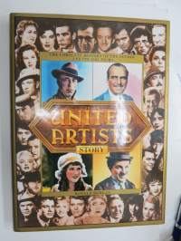 The United Artists Story - The Complete history of the Studio and its 1581 films