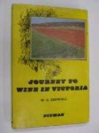 Journey to wine in Victoria