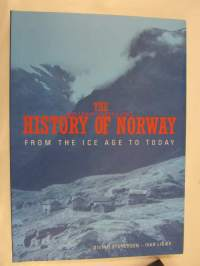 The History of Norway from the Ice Age to today